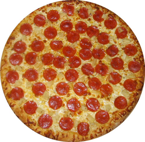 Download free png pizza. Pepperoni transparent clip art freeuse