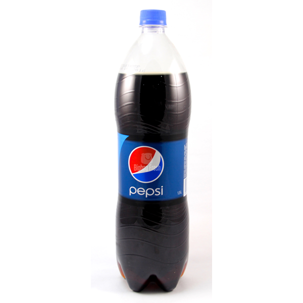 pepsi transparent 1 ltr