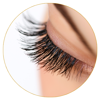 eyelash extension png