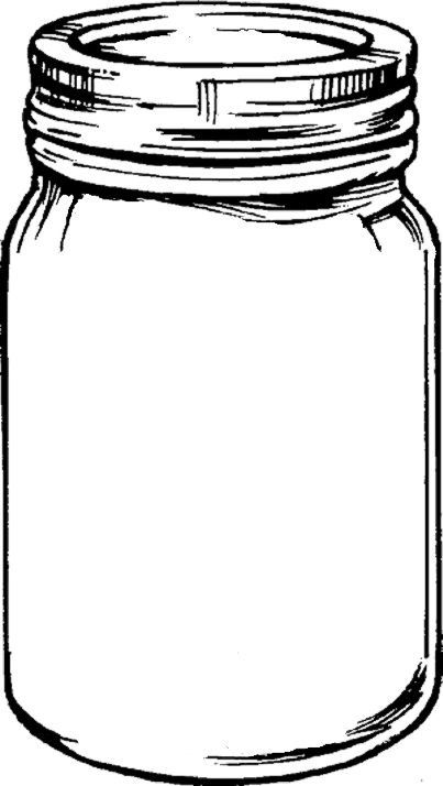 Perfume clipart canning jar. Pin by n on