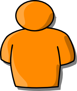 Pictures clipart person.