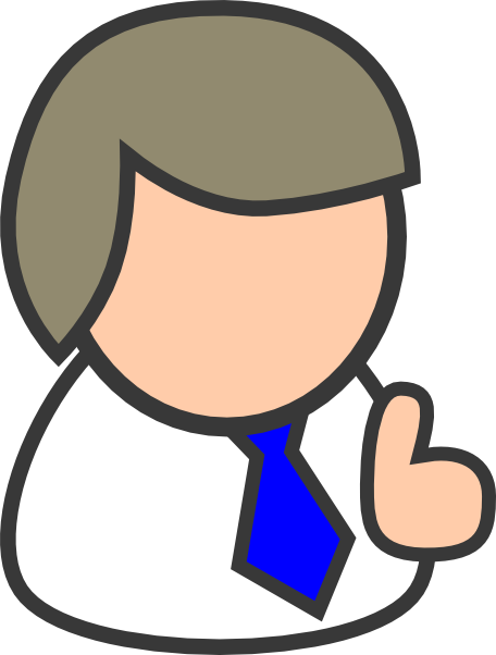 Person clipart. Free