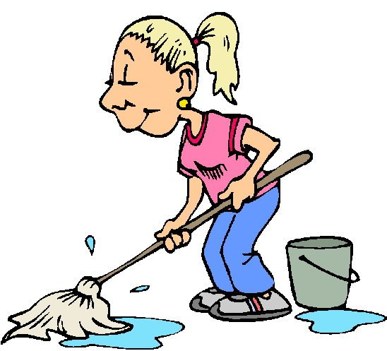 Clean clipart clip art. House cleaning at getdrawings