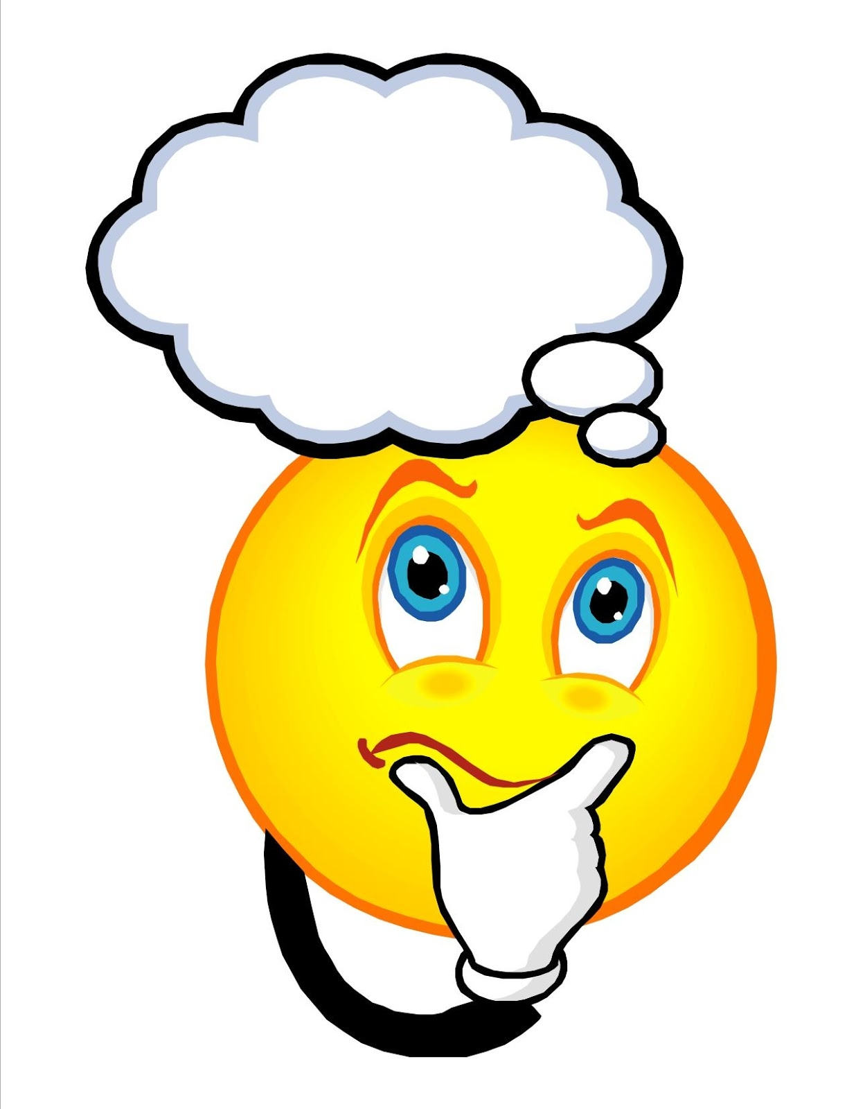 Person clipart thinking. Fresh gallery digital collection