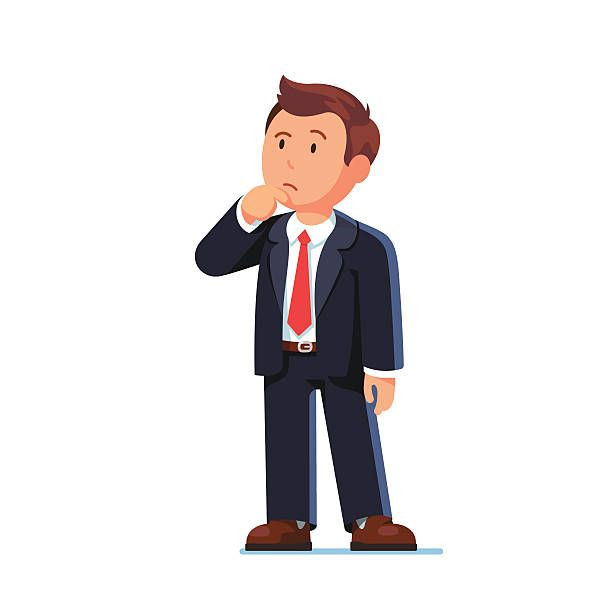 Person clipart thinking. Iosmusic org free the