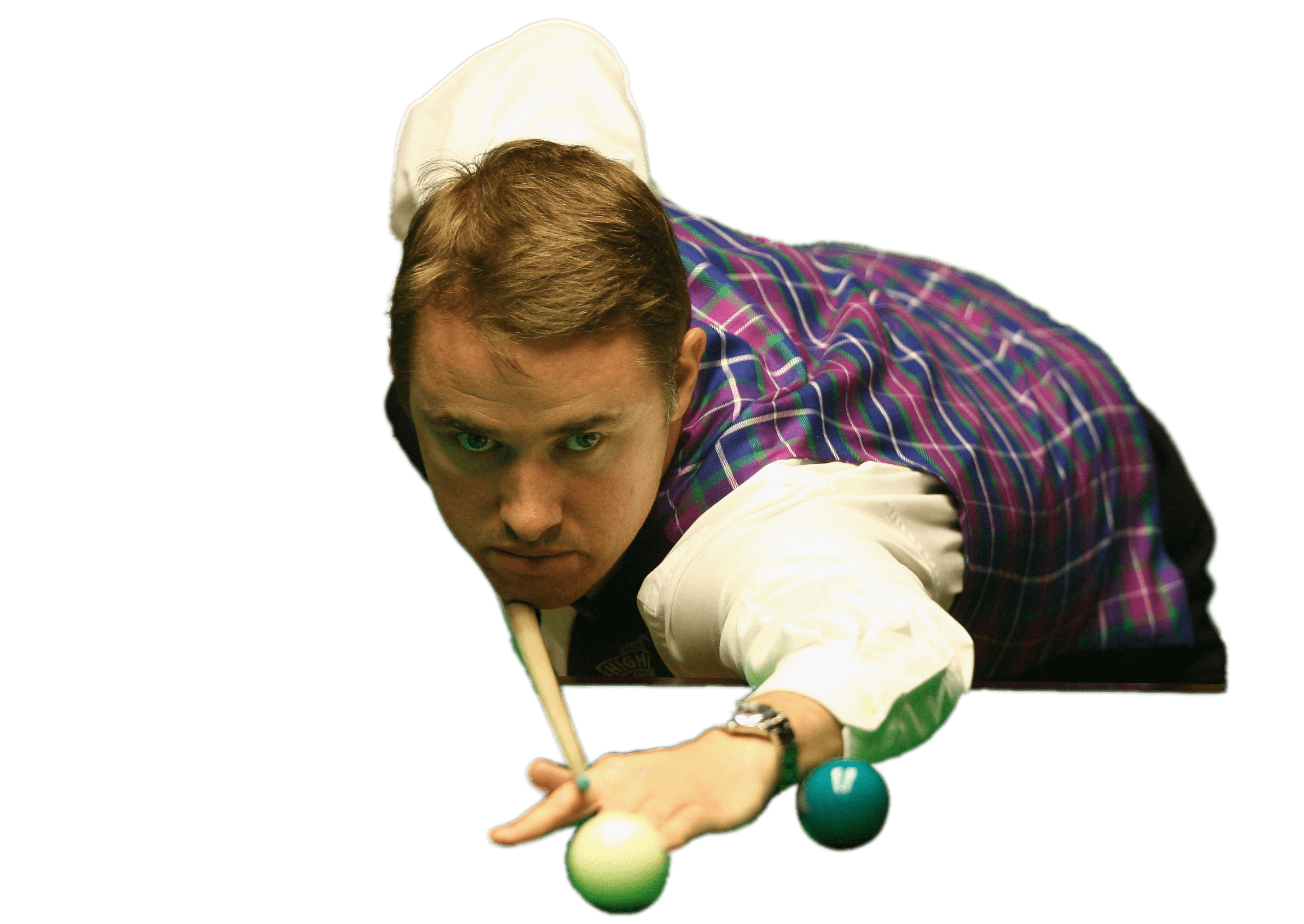 pool player png