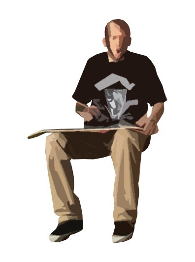 Person sitting in chair back view png. Nonscandinavia nspng