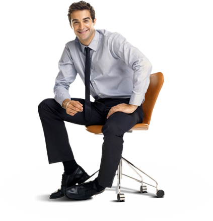 Person sitting in chair png. Gallery for people on