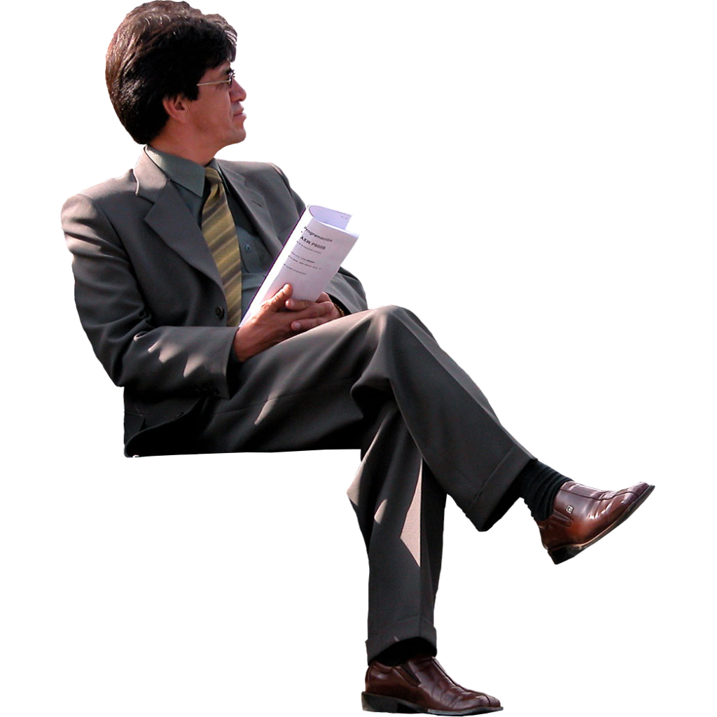 Person sitting on bench png. Man photos peoplepng com