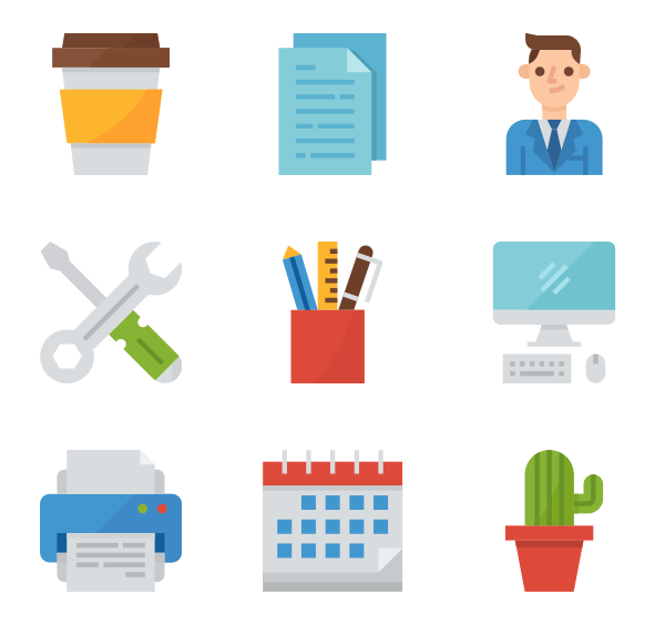 Person svg flaticon. Suitcase icons free vector