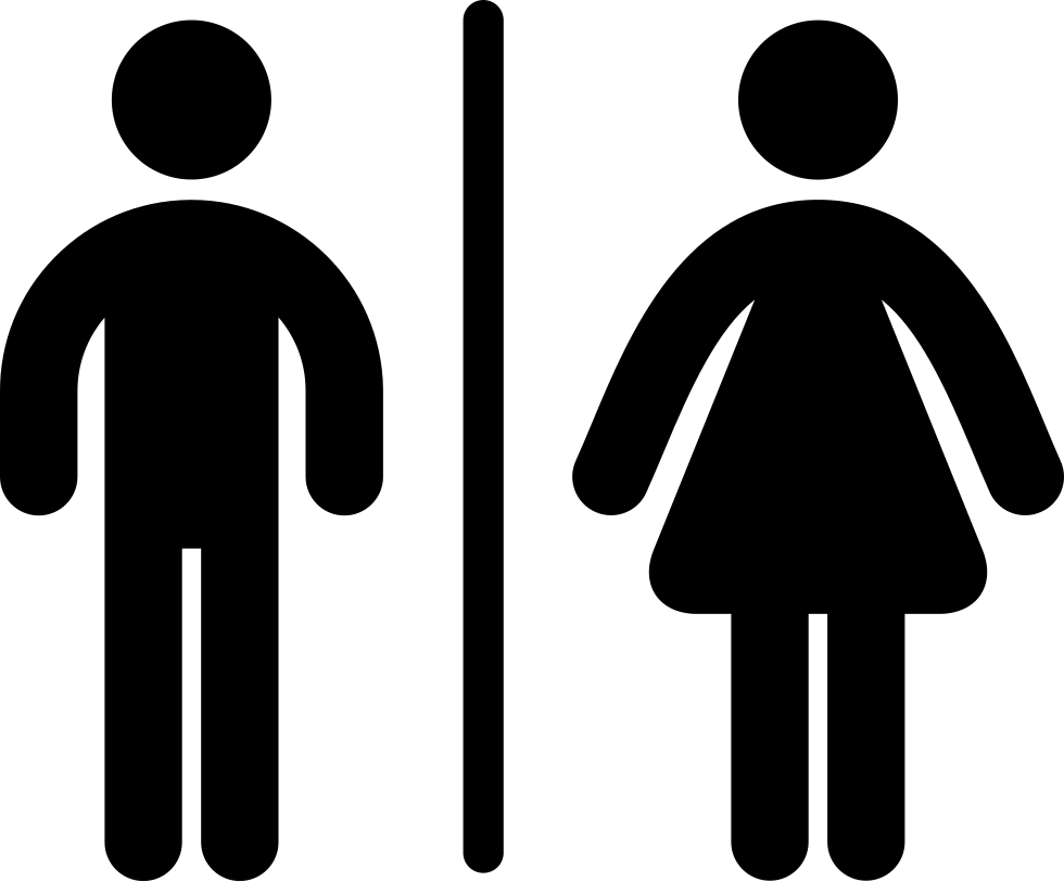 Png icon free download. Person svg restroom graphic transparent