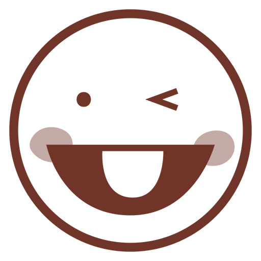 Person tongue sticking out png. Smiling stick transparent svg