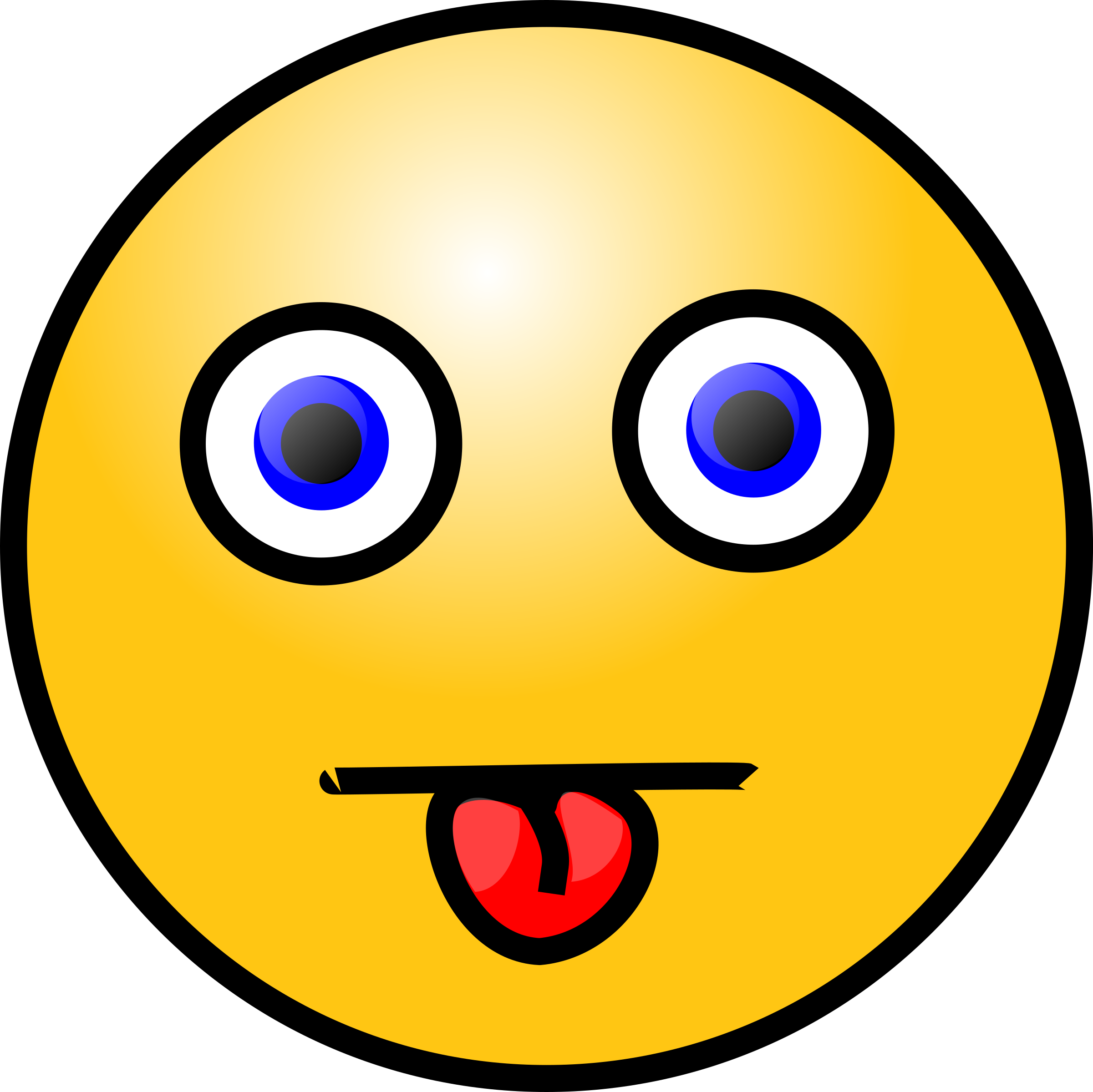 Person tongue sticking out png. Emoticons icons free and