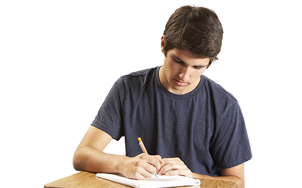Student studying png. Take our help to
