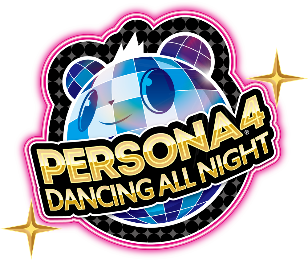 persona 4 dancing all night png