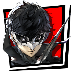Persona 5 avatar png. A personal thanks to