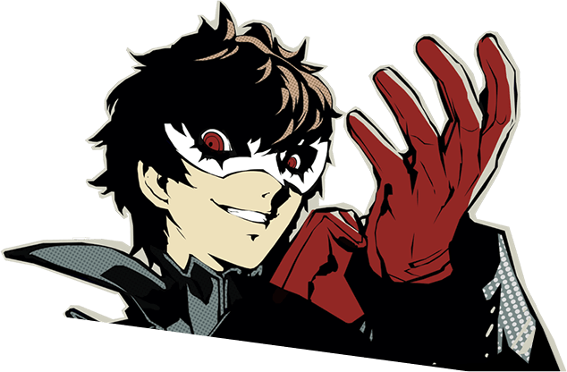 Persona 5 avatar png. What we know so
