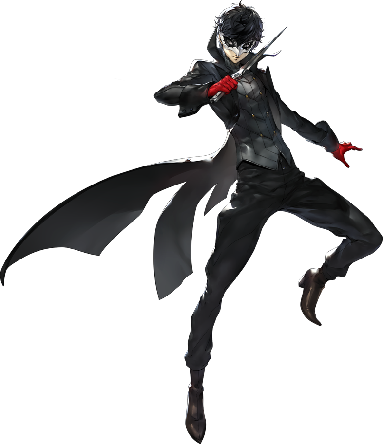Persona 5 joker mask png. Respect respectthreads he may