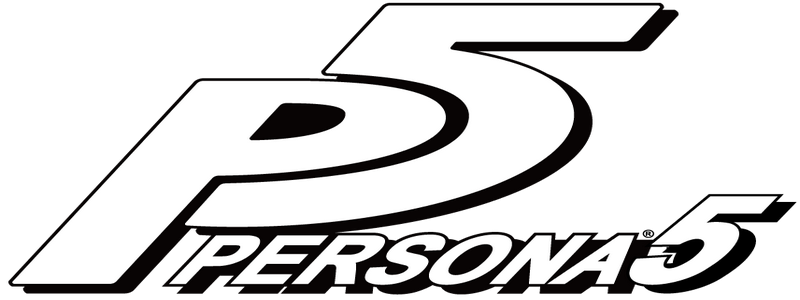 Persona 5 logo png. The phantom thieves will