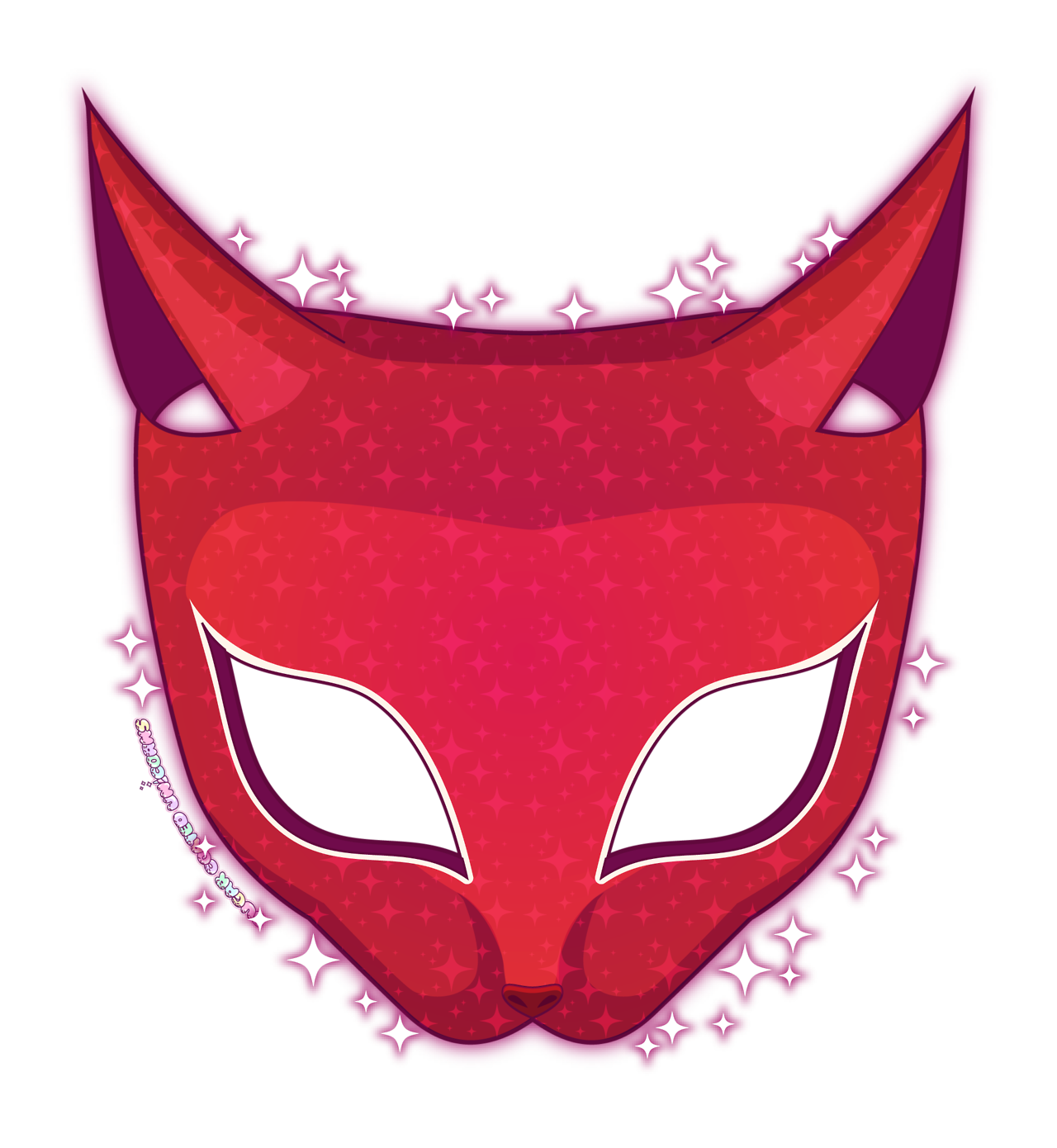 Persona 5 mask png. Tumblr needed to get