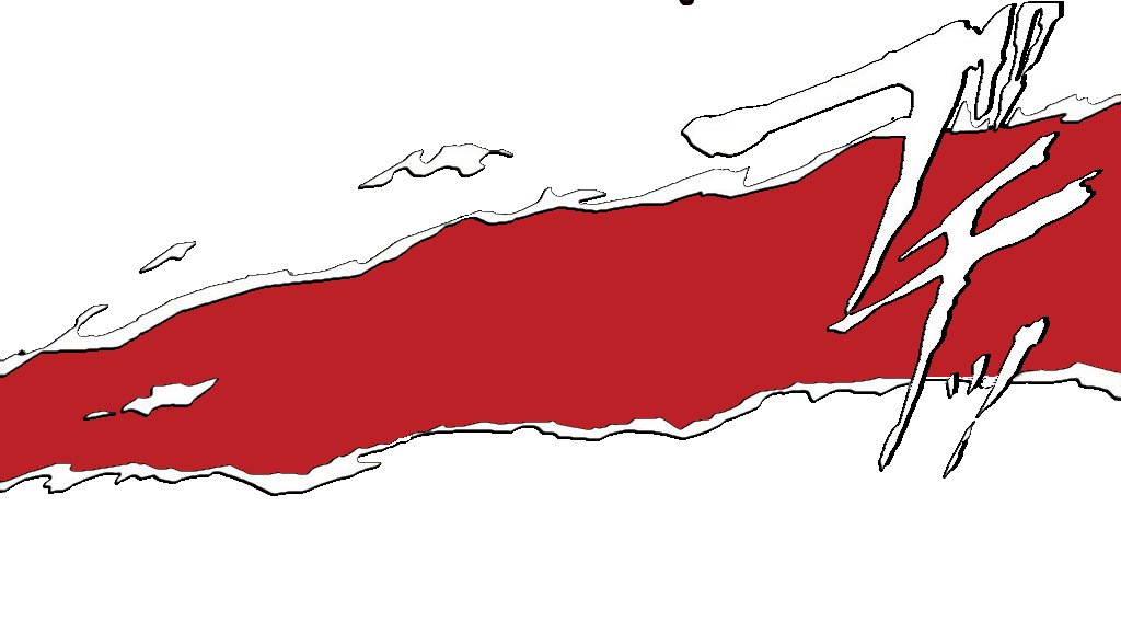 Persona 5 template png. I couldn t find