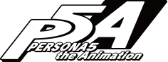 Persona 5 the animation png. Official usa website
