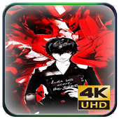 Persona 5 wallpaper png. For android apk download