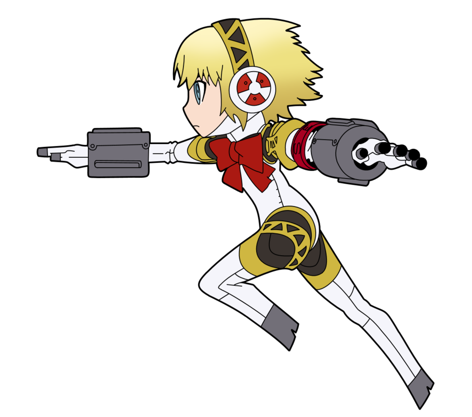 Q by pjsone pinterest. Persona drawing aigis black and white library