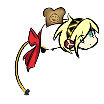 Persona drawing aigis. Tumblr my friend asked