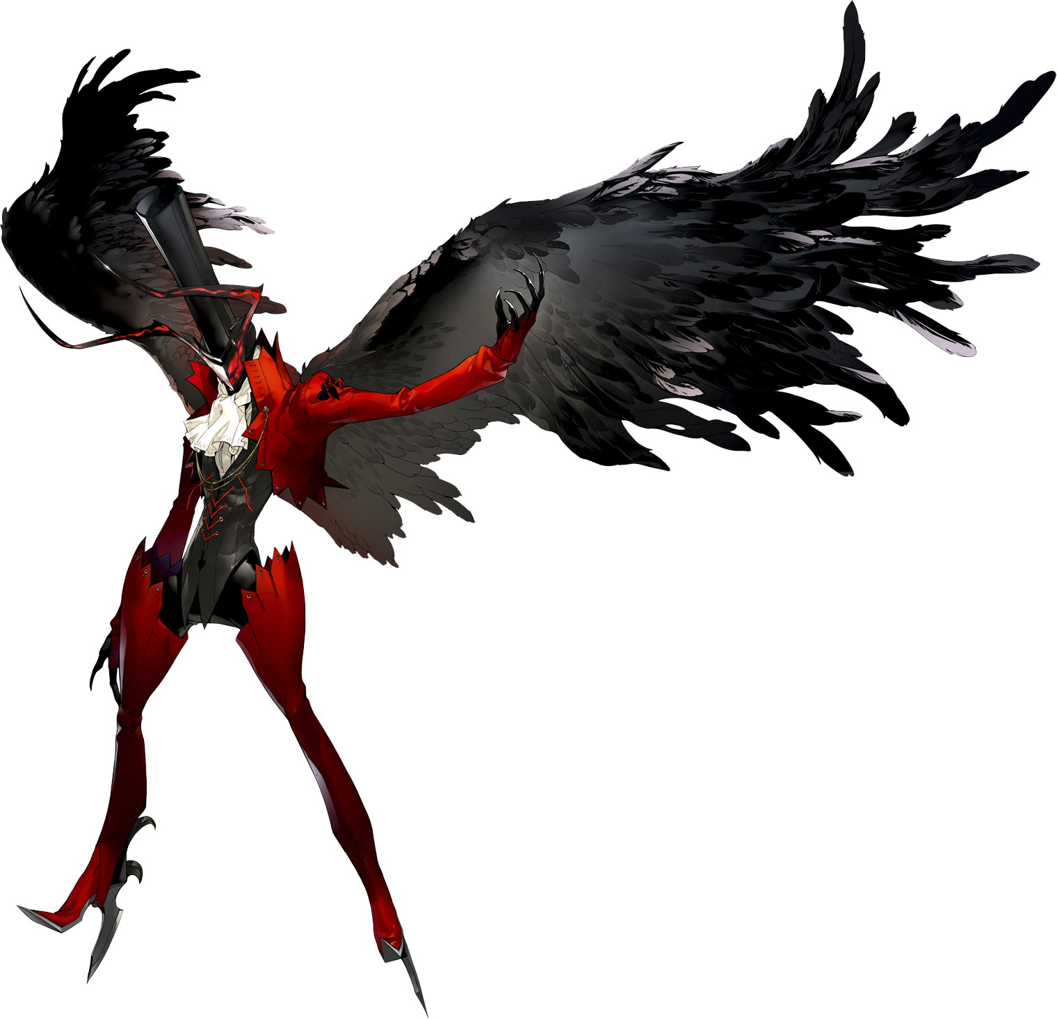 persona drawing arsene
