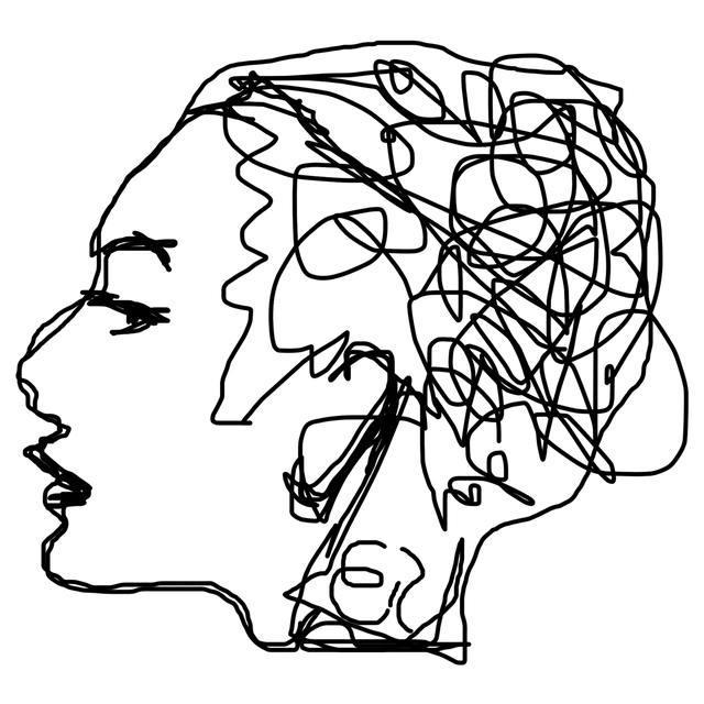 Personality drawing psychological disorder. Relational challenges of