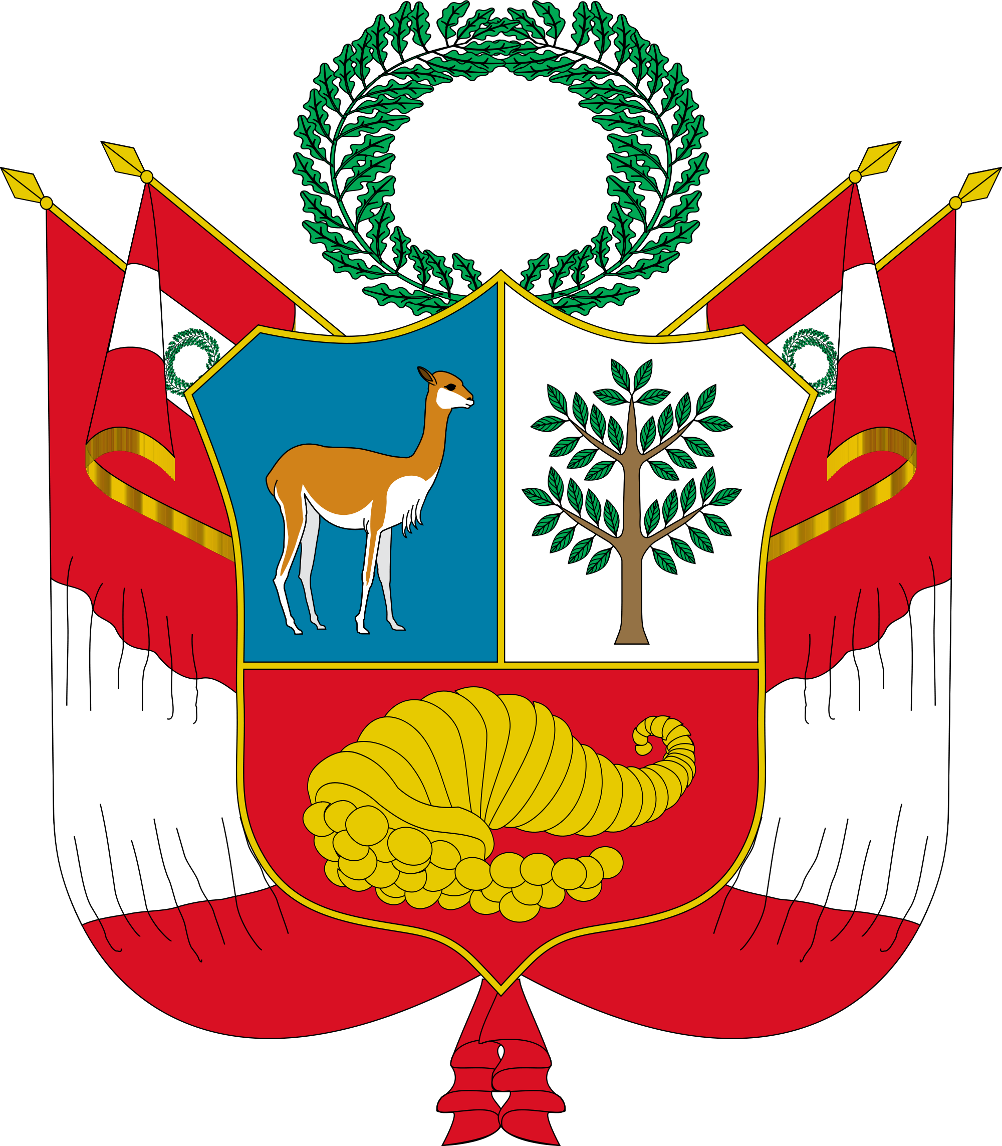 Peru country png. Coat of arms wikipedia