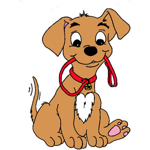 Pet clipart one dog. Dogs for adoption cochrane