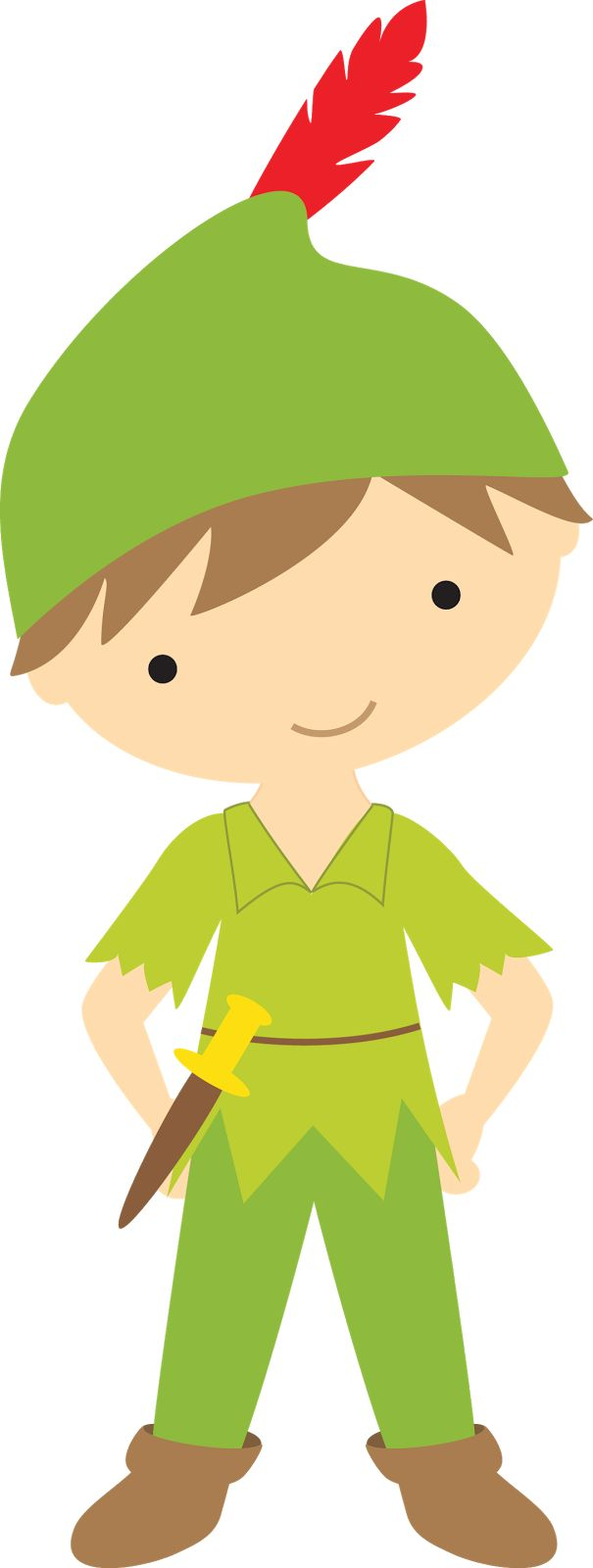 Pete the clipart peter pan. Best baby images