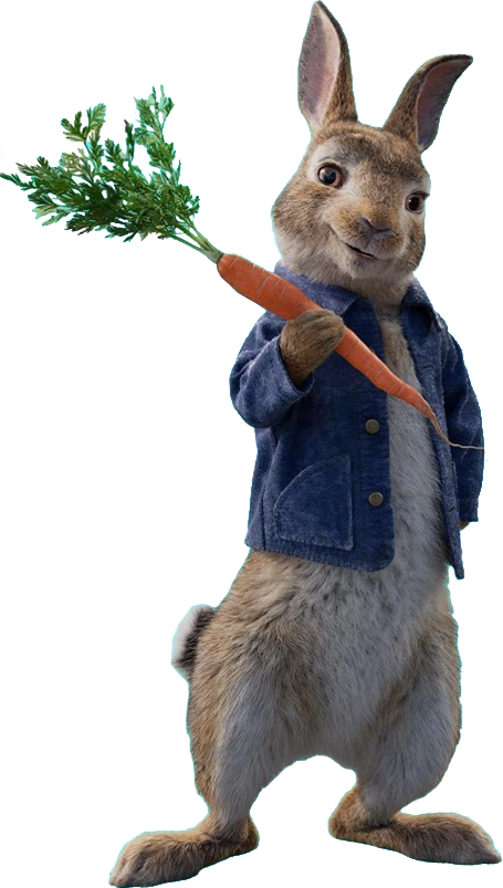 Peter rabbit png. Sony pictures animation wiki