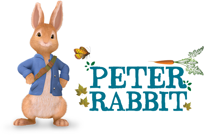 Peter rabbit png. Animation rabbitpeter meet his