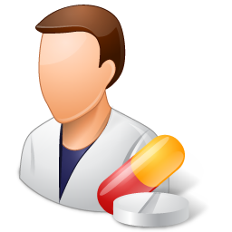 Pharmacist clipart. Free icon download other