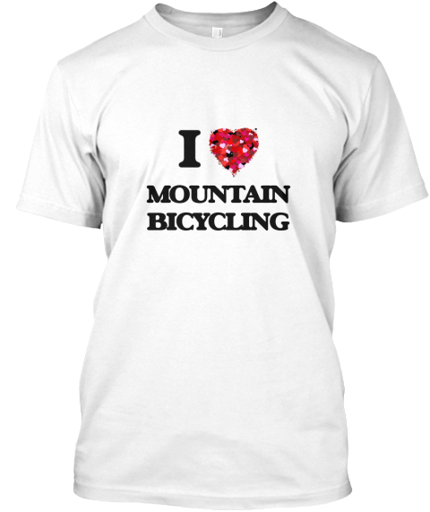 Pharmacist drawing outfit. I love mountain bicycling