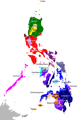 Philippines drawing region. Map at getdrawings com