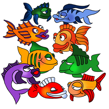 Phillip martin clipart chinese new year. Free fish clip art
