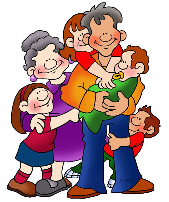 Friends clipart png. Family and clip art