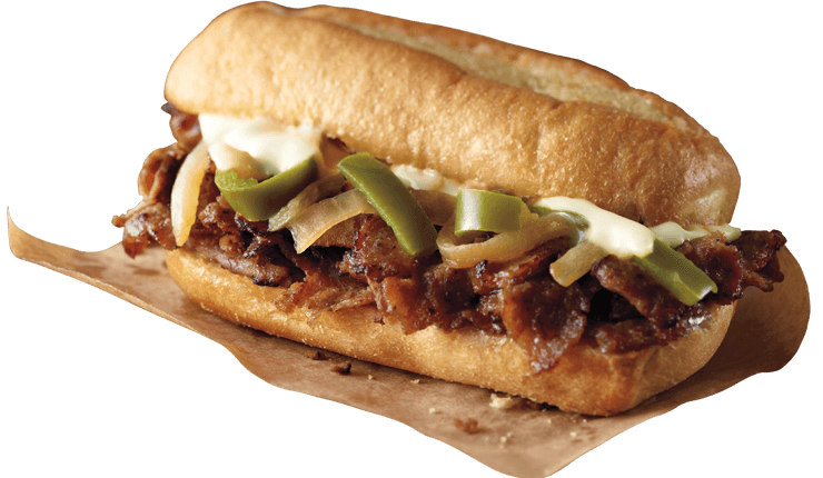 cheese steak png