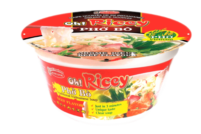 Pho bowl png. Beef kien fat trading