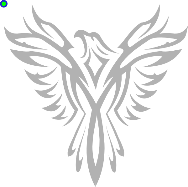Phoenix Clip Art at Clker