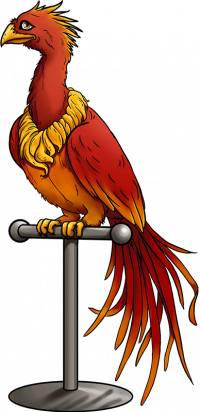 Sparky the lexicon was. Transparent phoenix harry potter vector library