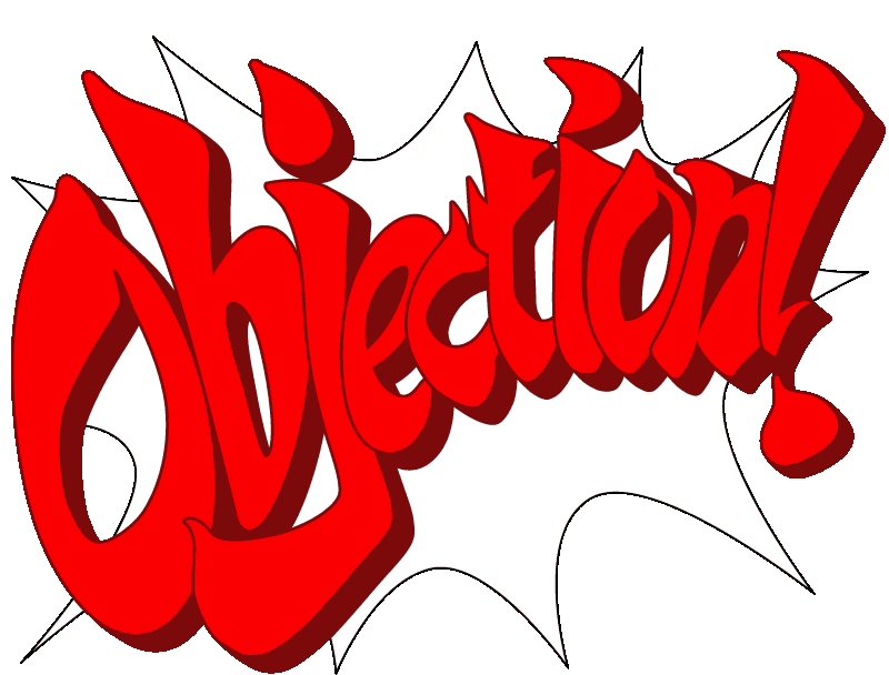 Phoenix wright objection png. Image hd ace attorney