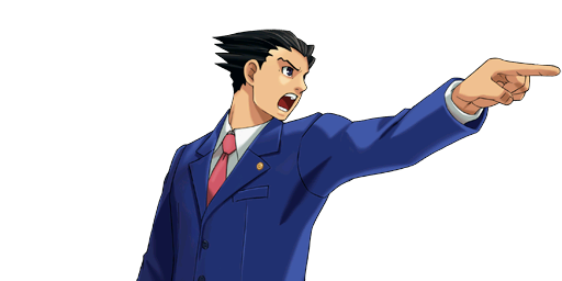 objection transparent lawyer
