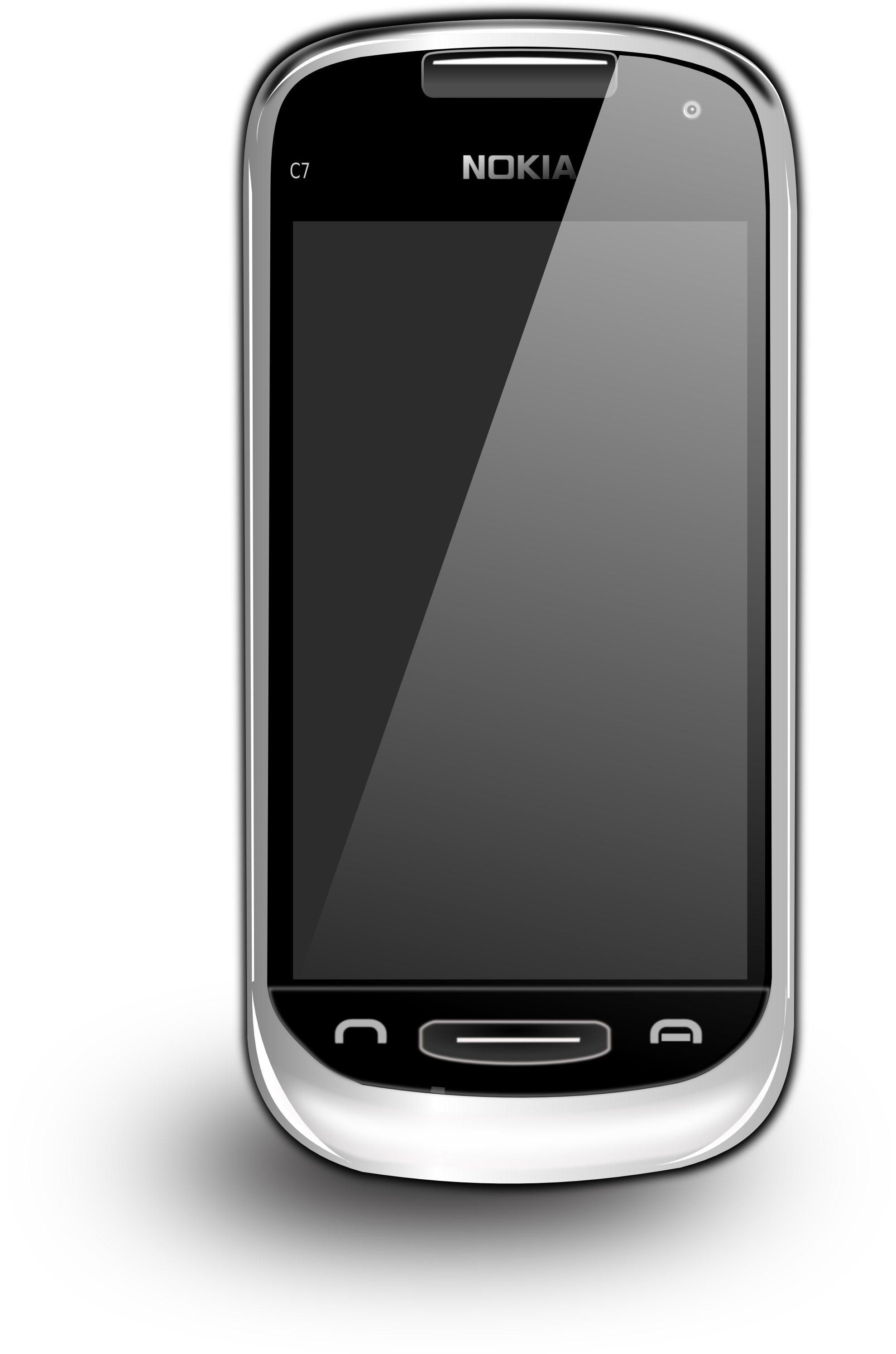 Cells clipart mobile phone. Free communication device cliparts