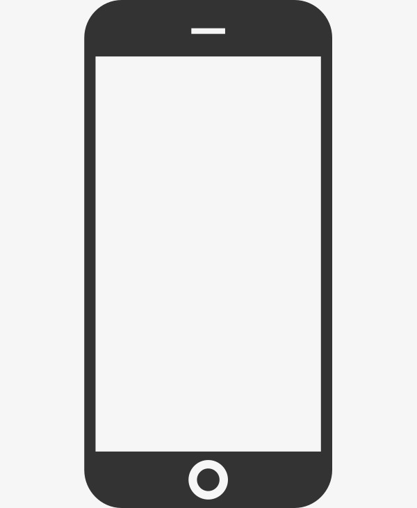 Cell frame digital home. Phone clipart mobile phone user clipart download