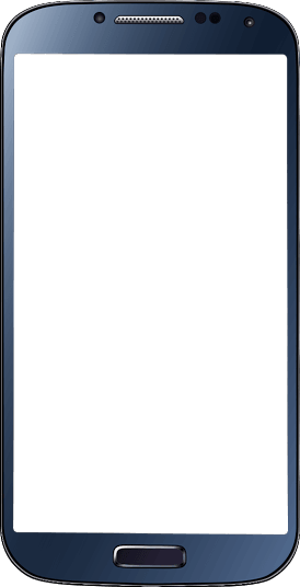 Phone frame png. How to add mobile
